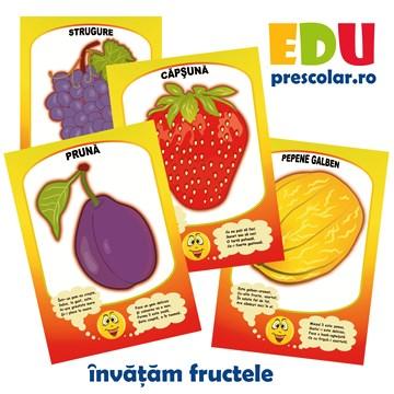 Planse cu fructe! Toamna cea bogata!