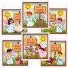 cartonase motivationale clasa ingerasilor