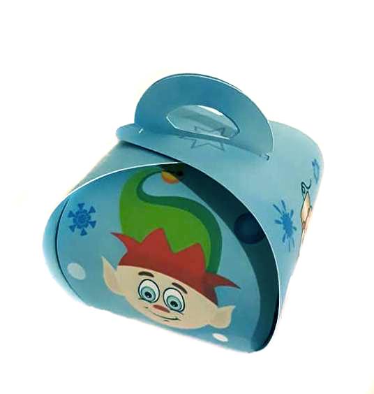 cutiuta cu elf
