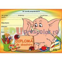 diploma grupa elefanteilor - dpa22