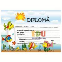 diploma grupa pestisorilor