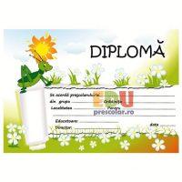diploma grupa greierasilor