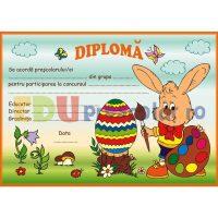 diploma de paste dps04