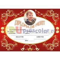 diploma absolvire prescolari dpz05