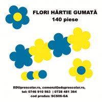 flori decupate spuma