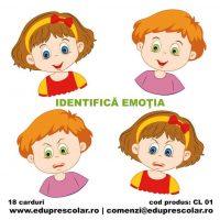 identifica emotia