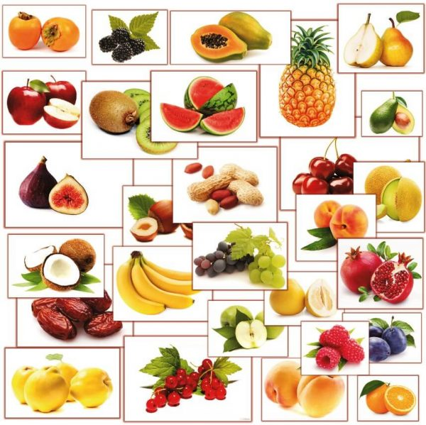 planse cu fructe fel de fel!