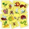 jetoane matematice cu insecte