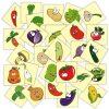 jetoane matematice cu legume de toamna si nu numai