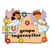 grupa ingerasilor