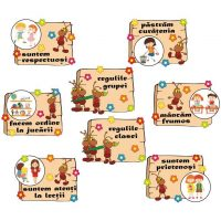 reguli grupa furnicutelor